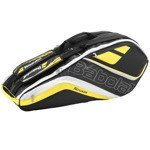 Torba tenisowa BABOLAT RACKET HOLDER TEAM X6 yellow / 751121-113