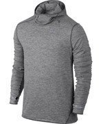 bluza do biegania męska NIKE DRI-FIT ELEMENT HOODIE / 683638-021