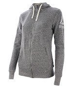 bluza sportowa damska REEBOK ELEMENT PRIME GROUP FULL ZIP / BK3994