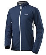 bluza tenisowa męska HEAD CLUB JACKET / 811707 NV
