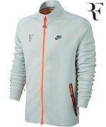 bluza tenisowa męska NIKE PREMIER RF N98 Roger Federer Australian Open 2015 / 644780-076