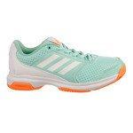 buty tenisowe damskie ADIDAS ADIZERO ATTACK / BB4817