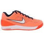 buty tenisowe damskie NIKE ZOOM CAGE 2 CLAY / 705260-646