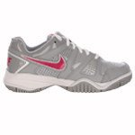 buty tenisowe juniorskie NIKE CITY COURT 7 (GS) / 488327-001