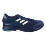 buty tenisowe męskie ADIDAS BARRICADE COURT / BA9151