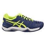 buty tenisowe męskie ASICS GEL-CHALLENGER 11 CLAY / E704Y-4907