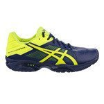 buty tenisowe męskie ASICS GEL-SOLUTION SPEED 3 / E600N-4907