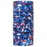 chusta do biegania BUFF HIGH UV PROTECTION BUFF FLEETING BLUE / 111711.707