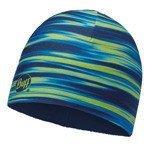 czapka do biegania BUFF MICROFIBER & POLAR HAT / 113186.707