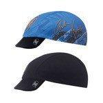 czapka do biegania dwustronna BUFF CAP PRO ANTON / 111633.752.10.00