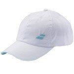 czapka tenisowa BABOLAT LOGO CAP / 5AS16222-153