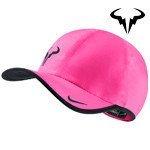 czapka tenisowa NIKE RAFA BULL FEATHERLIGHT CAP / 613966-667
