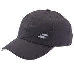 czapka tenisowa juniorska BABOLAT LOGO CAP / 5JS16221-115