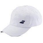 czapka tenisowa juniorska BABOLAT LOGO CAP / 5JS16221-227