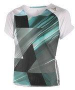 koszulka do biegania damska ADIDAS ADIZERO SHORT SLEEVE TEE / AI3204