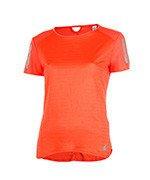 koszulka do biegania damska ADIDAS RESPONSE SHORT SLEEVE TEE / BP7460