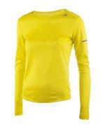 koszulka do biegania damska ADIDAS RUN LONG SLEEVE TEE / AX7511