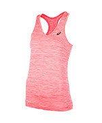 koszulka do biegania damska ASICS FUZEX LAYERING TANK / 142322-0688