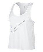 koszulka do biegania damska NIKE DRY TANK RUN FAST / 799572-100