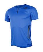 koszulka do biegania męska ADIDAS ADIZERO SHORT SLEEVE TEE / S99685