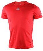 koszulka do biegania męska ADIDAS RUN TEE / AX7529