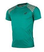 koszulka do biegania męska ASICS FUZEX TEE / 141238-5007
