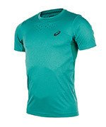 koszulka do biegania męska ASICS STRIDE SHORT SLEEVE TOP / 141198-5013