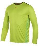 koszulka do biegania męska MIZUNO DRYLITE COOLTOUCH LONGSLEEVE TEE / J2GA500737