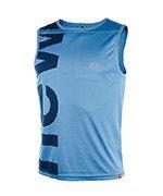 koszulka do biegania męska NEWLINE IMOTION TANK / 71157-360