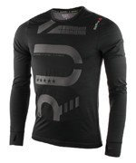 koszulka do biegania męska REEBOK ONE SERIES RUNNING LONG SLEEVE ACTIVCHILL TEE / AO0489
