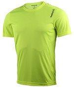 koszulka do biegania męska REEBOK RUNNING ESSENTIALS SHORT SLEEVE TEE / AO3508