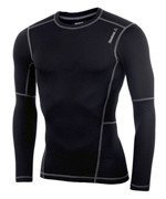 koszulka kompresyjna męska REEBOK WORKOUT READY COMPRESSION LONG SLEEVE / AO0611