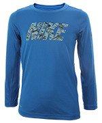 koszulka sportowa chłopięca NIKE DRY TRAINING  LONGSLEEVE TOP / 856163-433