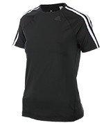 koszulka sportowa damska ADIDAS D2M TEE 3S / BK2682