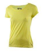koszulka sportowa damska ADIDAS ESSENTIALS 3S SLIM TEE / AY4795