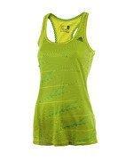 koszulka sportowa damska ADIDAS PRIME TANK GRAPHIC / AY4475