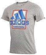 koszulka sportowa męska ADIDAS COUNTRY LOGO / AI6035