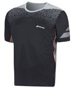 koszulka tenisowa chłopięca BABOLAT T-SHIRT CREW NECK PERFORMANCE / 2BF16011-105