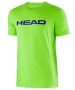 koszulka tenisowa chłopięca HEAD IVAN T-SHIRT / 816123 GNNV
