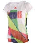 koszulka tenisowa damska ADIDAS ADIZERO TEE / AI0749
