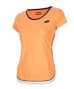 koszulka tenisowa damska LOTTO SHELA III TEE / S5588