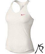 koszulka tenisowa damska NIKE PREMIER MARIA TANK Maria Sharapova / 621213-151
