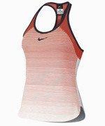 koszulka tenisowa damska NIKE PREMIER SLAM / 728721-696