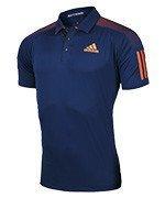 koszulka tenisowa męska ADIDAS BARRICADE POLO / B45839
