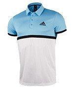 koszulka tenisowa męska ADIDAS COURT POLO / BK7042