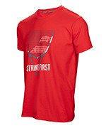 koszulka tenisowa męska BABOLAT CORE PURE A/S/D TEE / 3MS17013-201