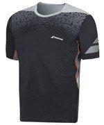 koszulka tenisowa męska BABOLAT T-SHIRT CREW NECK PERFORMANCE / 2MF16011-105