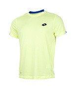 koszulka tenisowa męska LOTTO AYDEX III TEE / S5535