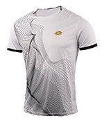 koszulka tenisowa męska LOTTO BLAST TEE / S2725