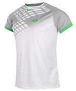 koszulka tenisowa męska LOTTO T-SHIRT CONNOR NET / R4104